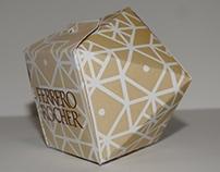 Packaging Ferrero Rocher