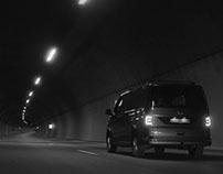 Volkswagen - 3 years in 60 sec.