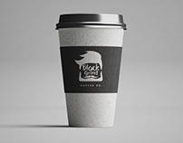 Black Grind Coffee Co.