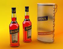Promo pack for two bottles.