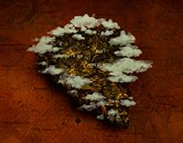 Mapa - Projeto NonDucor- Bela vista -SP