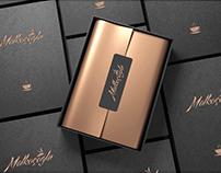 MALKOÇOĞLU ÇAY | Branding & Packaging