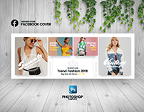 Banner and Facebook Cover Template