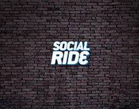 Atlântida Social Ride - Advergame