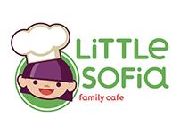 Little Sofia - family cafe