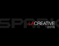 SPARK44 - LA CREATIVE 2016