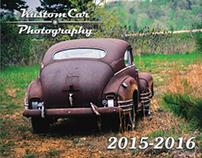 Junk Yard Calendar 2015-2016