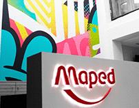 """"""" MAPED"""""""