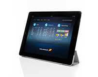 DashBoard Design / Client: IcelandAir®