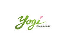 Yoga & Beauty Concept
