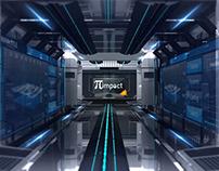 3D Futuristic Coridors