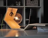 LAMP 'BULB'