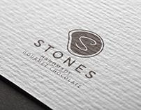 Stones - Logo Design