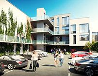 Apartment House Bratislava