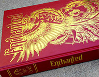 OUT OF STEP BOOKS: ENCHANTED