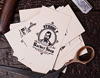 Studio F Barbershop
