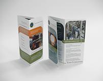 Brochure Design - Energy