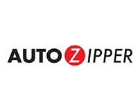 Responsive Design // AutoZipper
