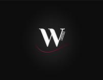 Identidade visual - WConference