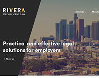 Rivera Employment Law
