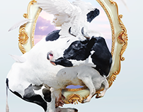 MilkThology - key visuals