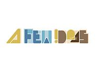 Logo & Aesthetic Design - AFI