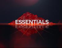 Infinity Essentials
