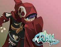 WAKFU MMO - Nations Quest Chapter 4