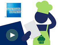American Express - Education Video