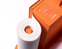 Paper: a printer you actually want