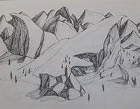 Sketches: Filipe Abreu