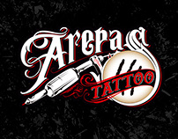 Arepas Tattoo estudio