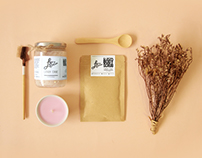 Love Lusie - Product Shot