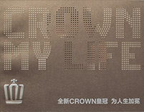 Toyota Crown Brochure