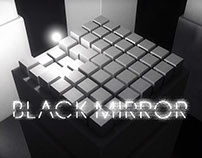 BLACK MIRROR - Opening Sequence