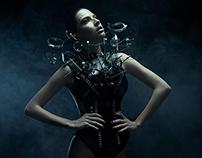 Un Cuerpo Distinto | Fashion Editorial