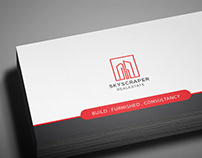 Free Business Card Template (PSD)