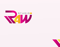 RAW Studio Logo