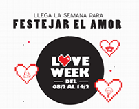 IAB - Love Week