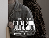 Believe Show Photography & Poster Design