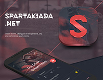 Spartakiada ' 2014