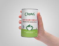 Glami5 Packaging