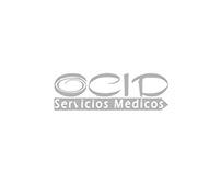 OCID SERVICIOS MÉDICOS