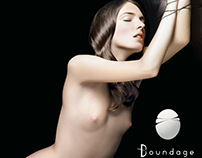 BOUNDAGE SOAP IMAGE / PRODUCT DESIGN / PACKAGING DESIGN