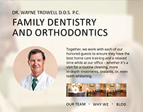 Family Dentistry in Johnscreek, GA
