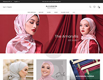 Alhumaira Mockup Design