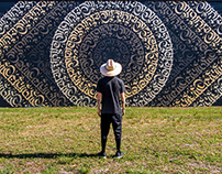 SHINE Mural Festival: Curation