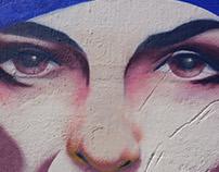 Graffiti Almada 2016