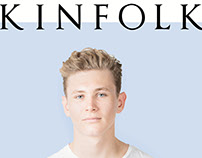Kinfolk Magazine For Current Trends and Forecasting