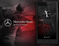 MercedesTrophy 2016 Indonesia